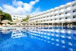 En-suite with Shower in Sentido Tucan Hotel