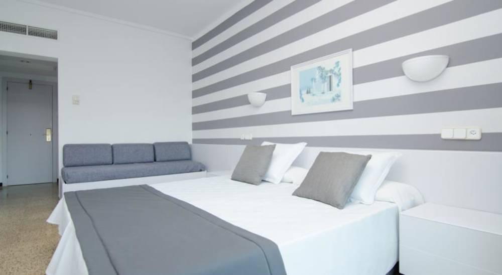 BelleVue Lagomonte Hotel, Alcudia, Majorca, Spain. Book BelleVue Lagomonte Hotel online