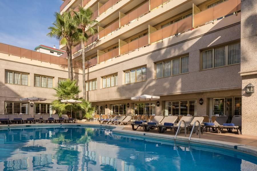 Holidays at H Top Amaika Hotel - Adults Only in Calella, Costa Brava
