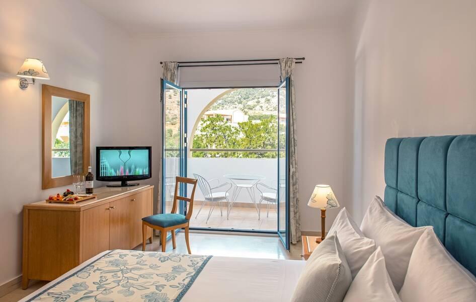 Mitsis Norida Beach Hotel Kardamena