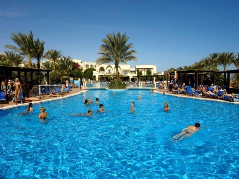 Holidays at Jaz Belvedere Hotel in Ras Nasrani, Sharm el Sheikh