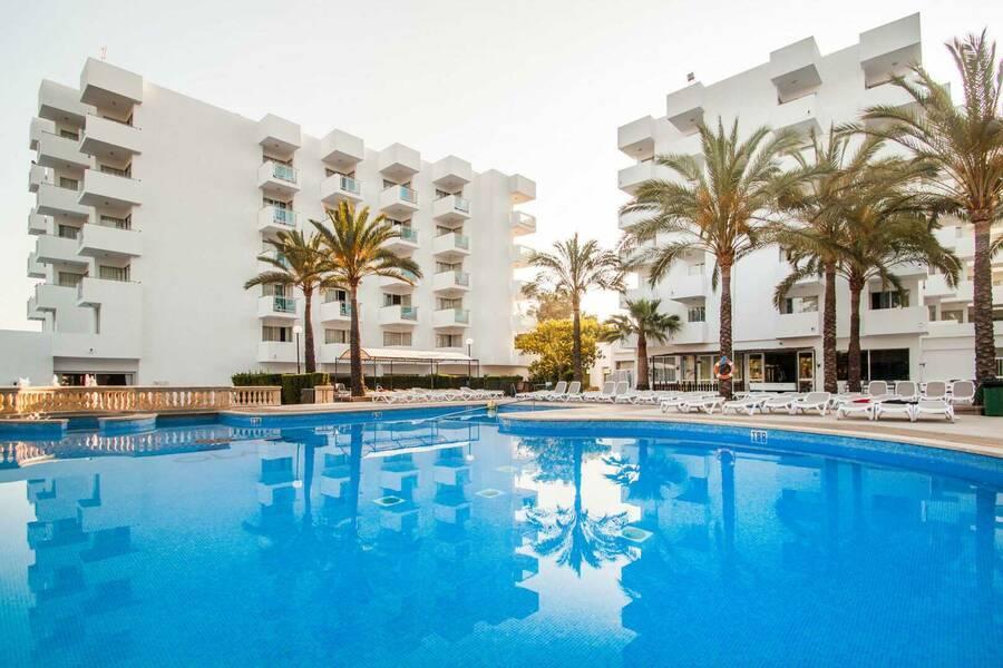 Holidays at Ola Maioris Hotel in Cabo Blanco, Majorca