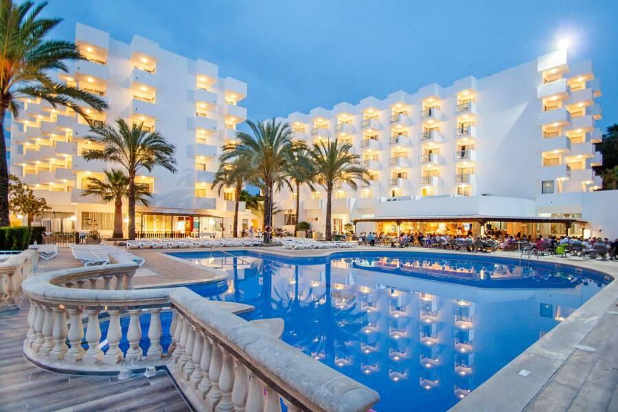 Best All Inclusive Hotels In Majorca