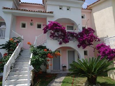 Holidays at Corfu Sea Gardens Apartments in Kavos, Corfu