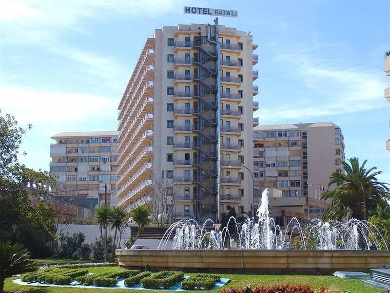 Holidays at Natali Hotel in Torremolinos, Costa del Sol