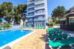 Paradise Beach Music Hotel - Adults Only Picture 0
