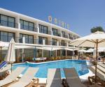 Holidays at Osiris Ibiza Hotel in San Antonio Bay, Ibiza