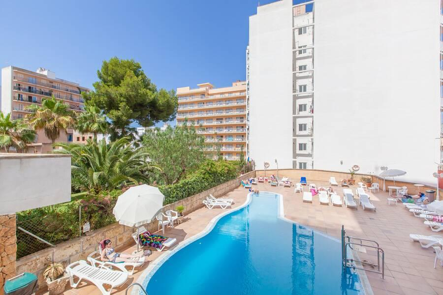 Holidays at Blue Sea Arenal Tower Hotel - Adult Only in El Arenal, Majorca