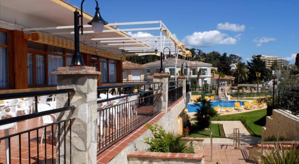 Holidays at Monarque Torreblanca Hotel in Fuengirola, Costa del Sol