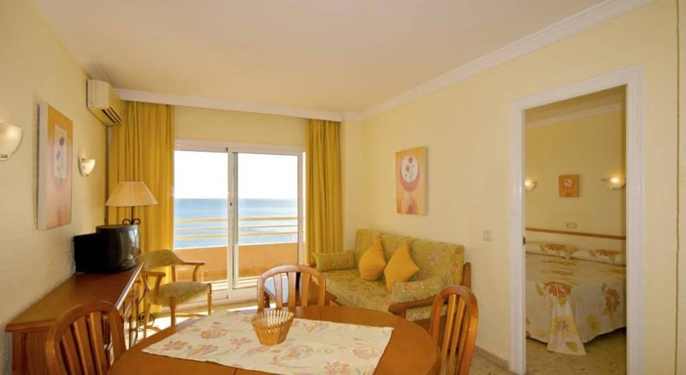 Stella Maris Apartments Fuengirola Costa Del Sol Spain