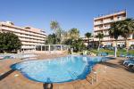 Children's Playarea at Best Siroco Hotel