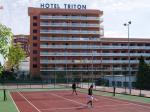 Restaurant of Best Triton Hotel