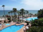 Holidays at Best Triton Hotel in Benalmadena, Costa del Sol