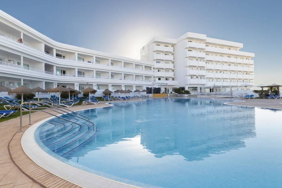 Holidays at Palia La Roca Hotel in Benalmadena, Costa del Sol