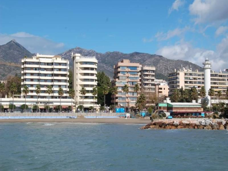Holidays at El Faro Marbella Hotel in Marbella, Costa del Sol