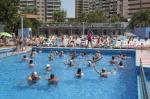 Holidays at Medplaya Rio Park Hotel in Benidorm, Costa Blanca
