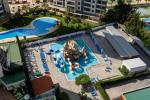 Gym/Fitness Facilities in Rosamar Hotel