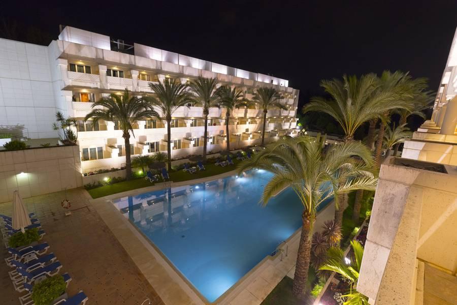 Holidays at Alanda Hotel Marbella in Marbella, Costa del Sol