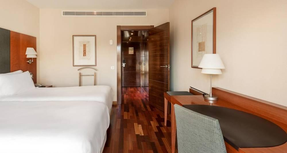 Holidays at NH Marbella Hotel in Marbella, Costa del Sol