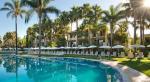 Holidays at Bluebay Banus Hotel in San Pedro de Alcantara, Puerto Banus