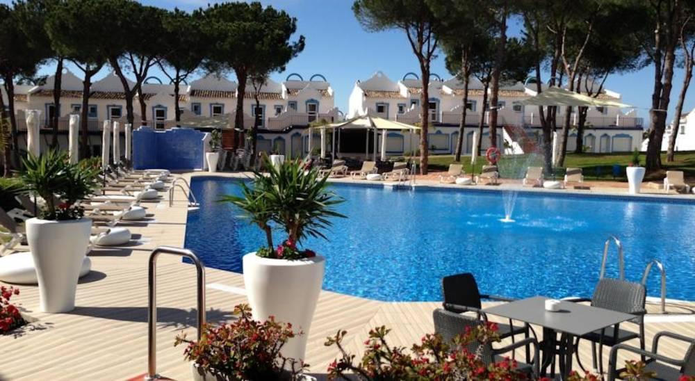 Holidays at Vime La Reserva de Marbella in Marbella, Costa del Sol