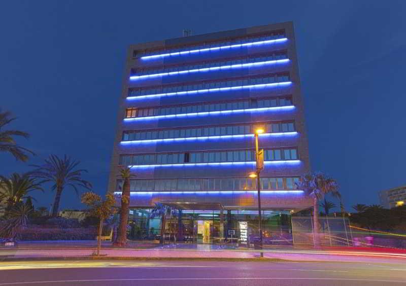 Holidays at Sirenis Hotel Tres Carabelas & Spa in Playa d'en Bossa, Ibiza