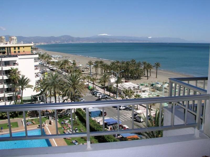Holidays at Bajondillo Apartments in Torremolinos, Costa del Sol