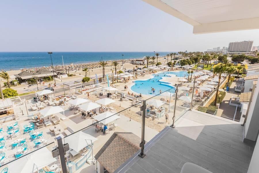 Holidays at Camino Real Aparthotel in Torremolinos, Costa del Sol