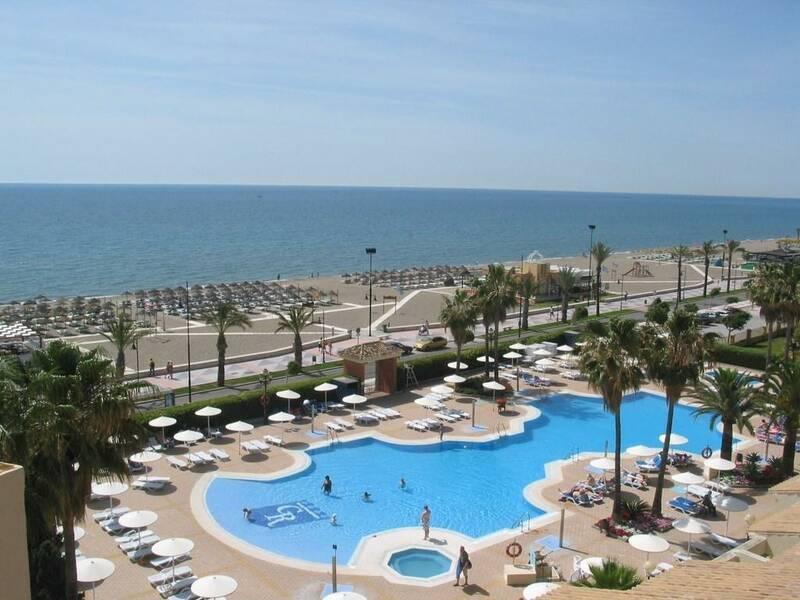 Holidays at Smy Costa Del Sol in Torremolinos, Costa del Sol