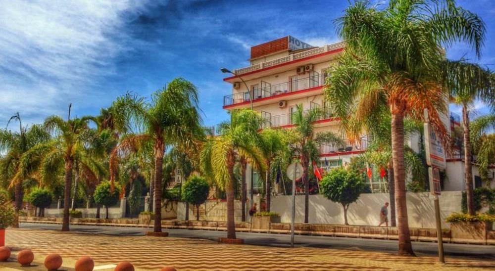 Carmen Teresa Hotel Torremolinos Costa Del Sol Spain
