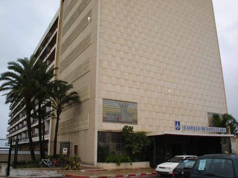Holidays at Castillo Santa Clara Apartments in Torremolinos, Costa del Sol
