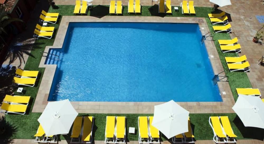 Holidays at Itaca Fuengirola Hotel in Fuengirola, Costa del Sol