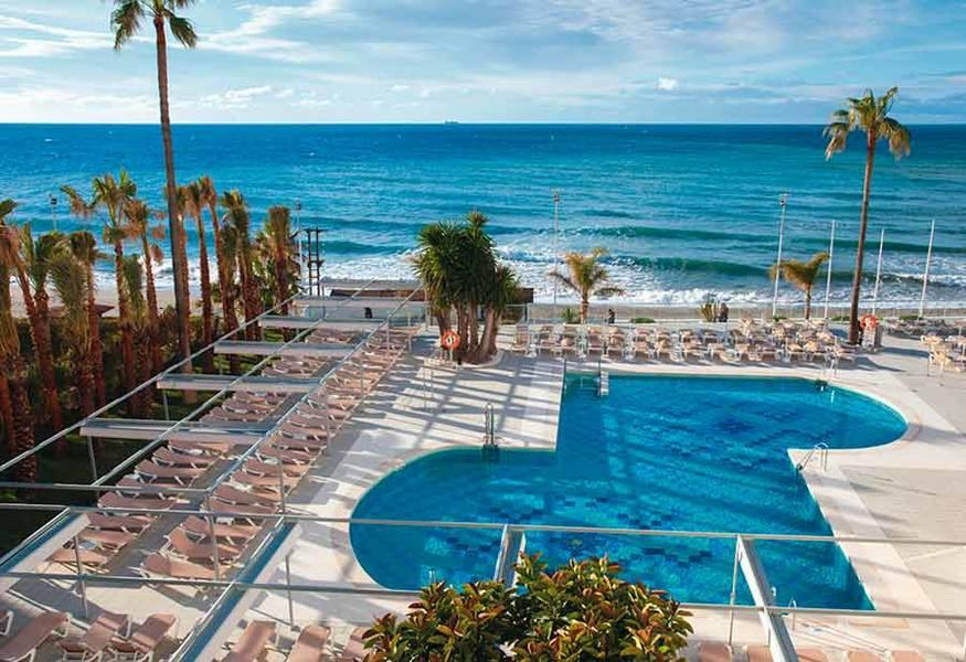 Permalink to Hotel Riu Nerja Costa Del Sol