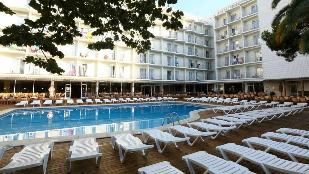 Holidays at Gran Hotel Don Juan in Lloret de Mar, Costa Brava