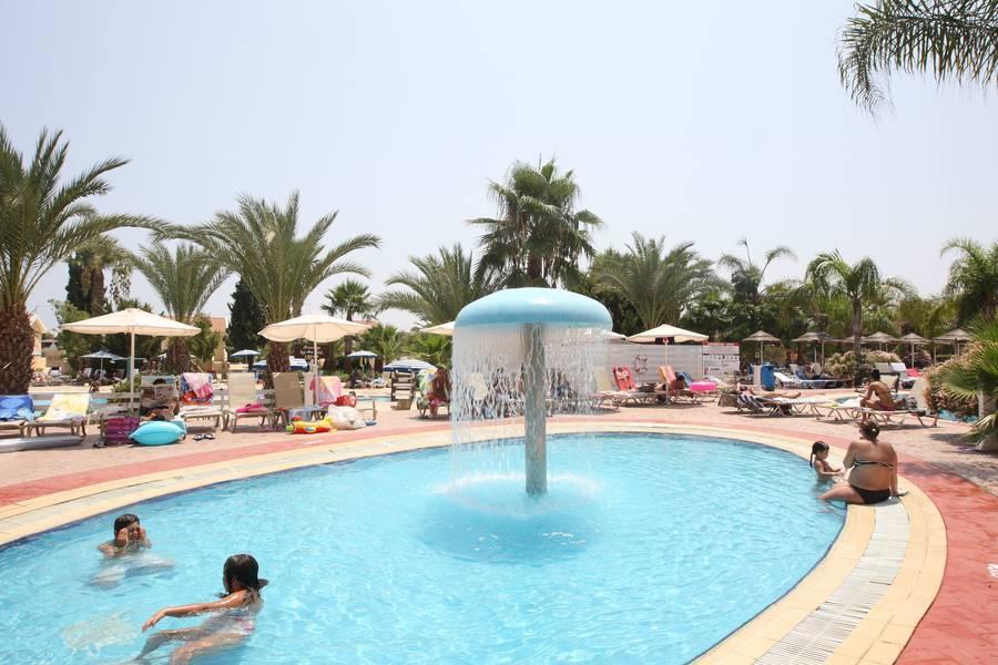 Tsokkos Beach Hotel Cyprus