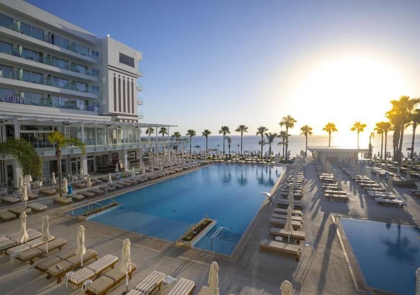 Holidays at Tsokkos Constantinos The Great Beach Hotel in Protaras, Cyprus