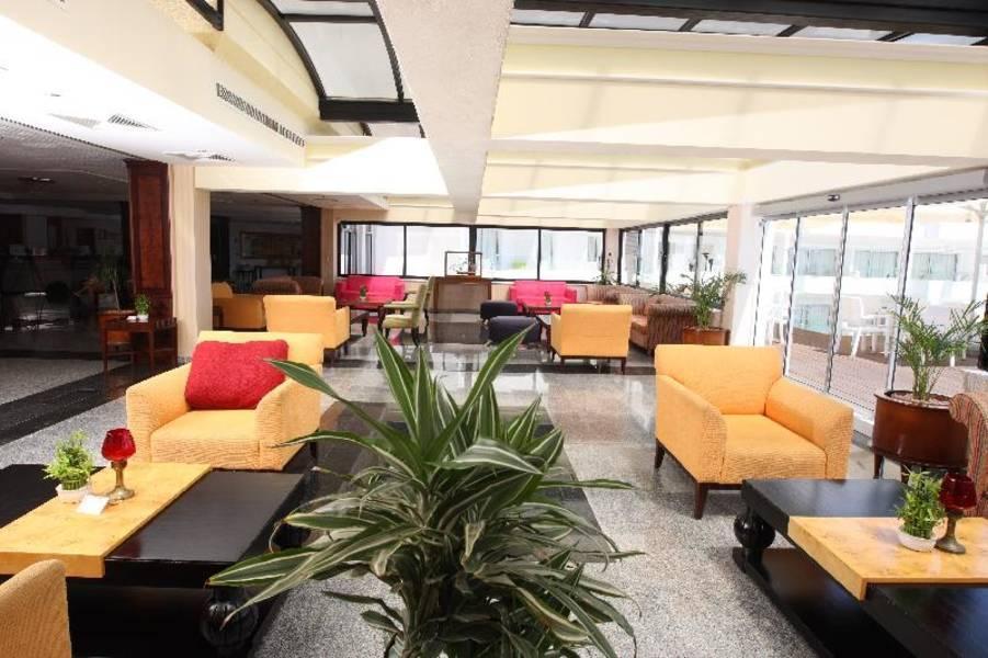 Tsokkos odessa hotel protaras cyprus book tsokkos for Site location hotel