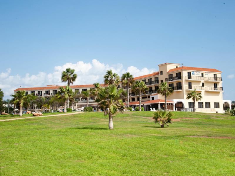 Anmaria Beach Hotel Ayia Napa Cyprus Book Anmaria Beach
