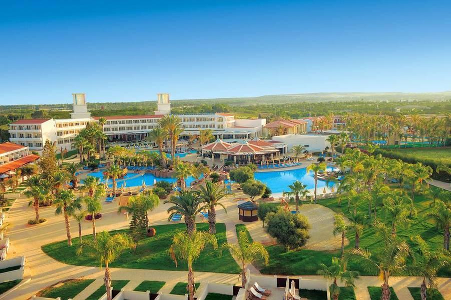 Cheap Hotels In Ayia Napa