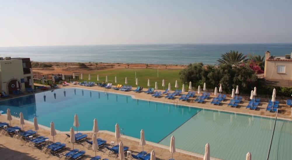 Holidays at Panas Tourist Village Apartments in Ayia Napa, Cyprus