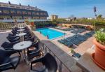 Santa Susanna Resort Hotel Picture 13