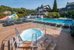 Holidays at Santa Susanna Resort Hotel in Santa Susanna, Costa Brava