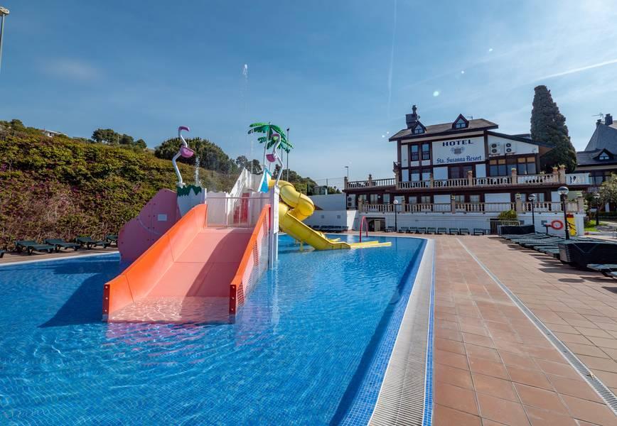 Costa Brava Hotels All Inclusive