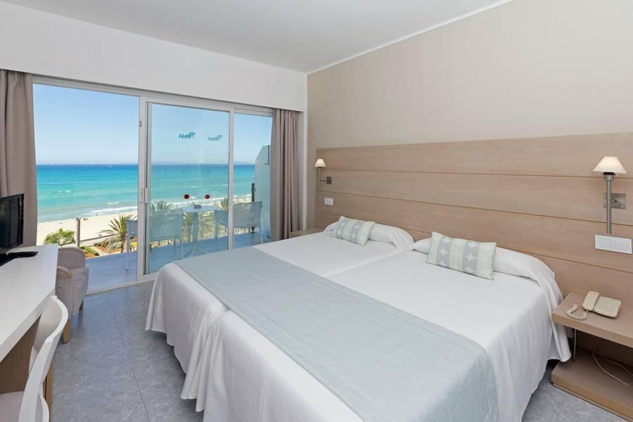 Holidays at HSM Golden Playa Hotel in Playa de Palma, Majorca