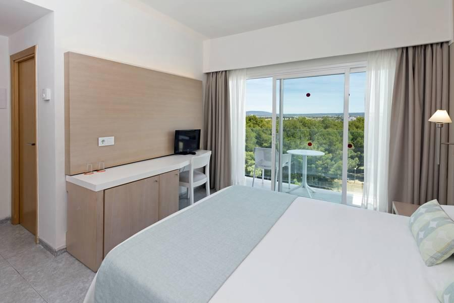 Hsm Hotel Mallorca Golden Playa