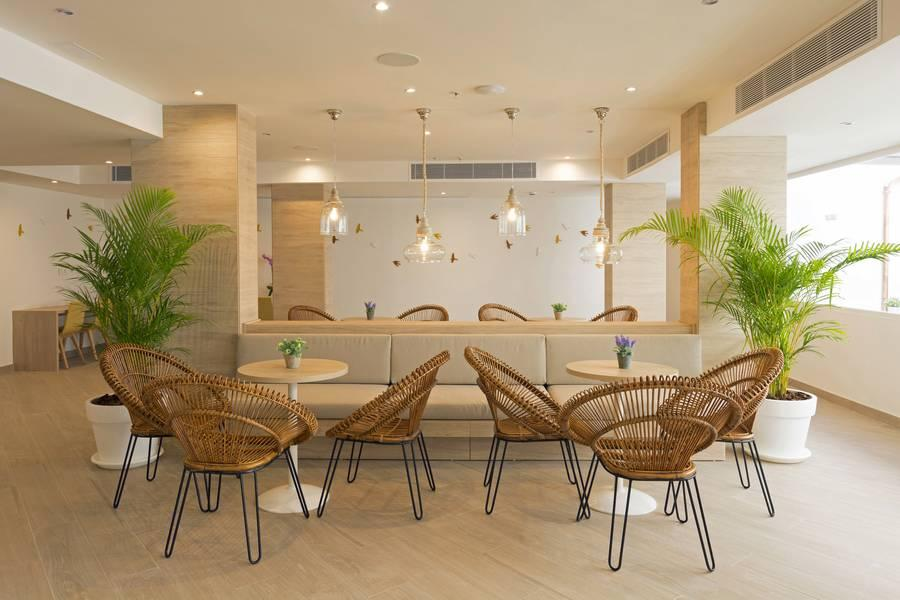 Holidays at HSM Son Veri Hotel in El Arenal, Majorca