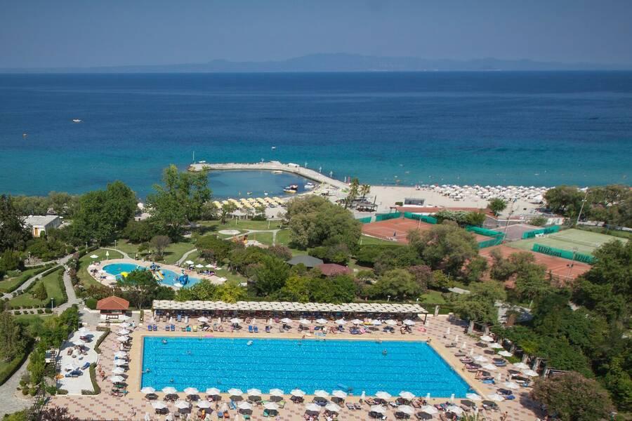 Holidays at Athos Palace Hotel in Kalithea Halkidiki, Halkidiki