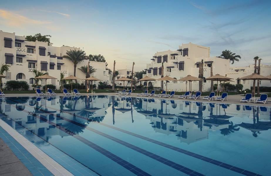 Holidays at Mercure Hurghada Hotel in Safaga Road, Hurghada