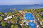 Holidays at Club Tuana Hotel in Fethiye, Dalaman Region