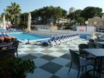 Holidays at Africamar Apartments in Ca'n Picafort, Majorca